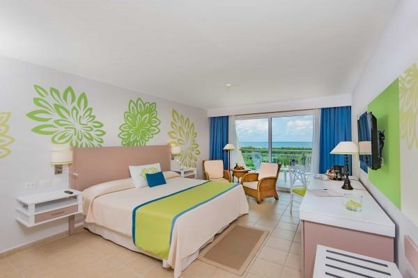 Blau Varadero Superior Double Room Sea View