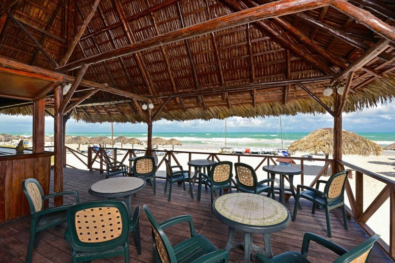 Iberostar Tainos Beach Bar