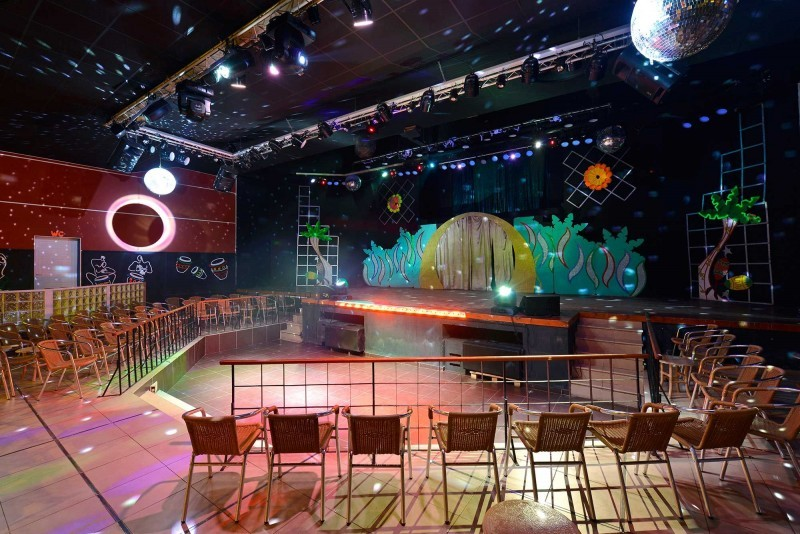 Iberostar Tainos Nightclub