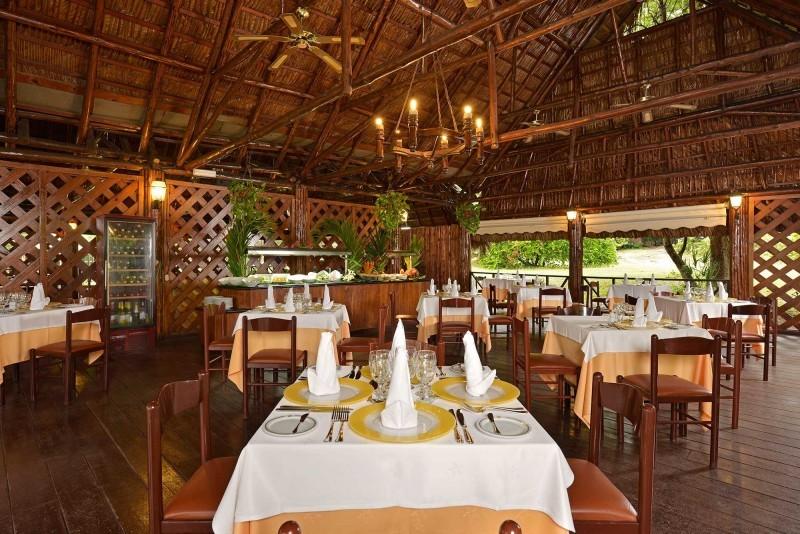 Iberostar Tainos Restaurant