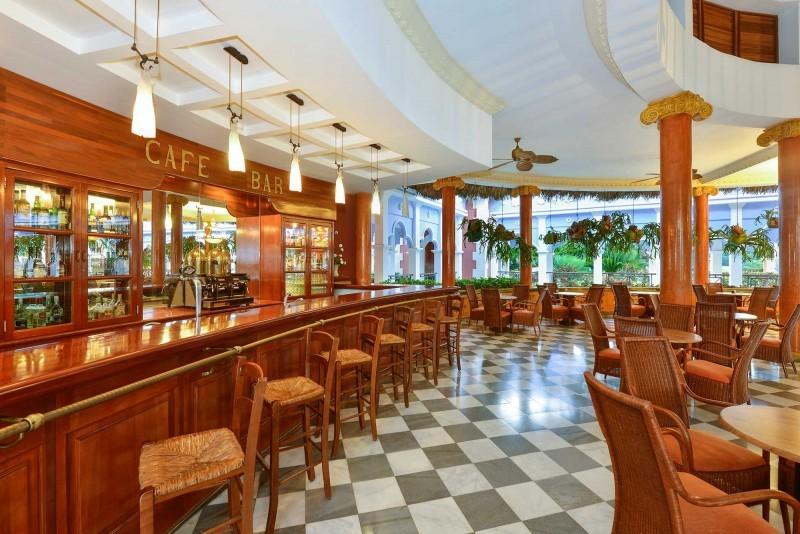 Iberostar Varadero Lobby Bar