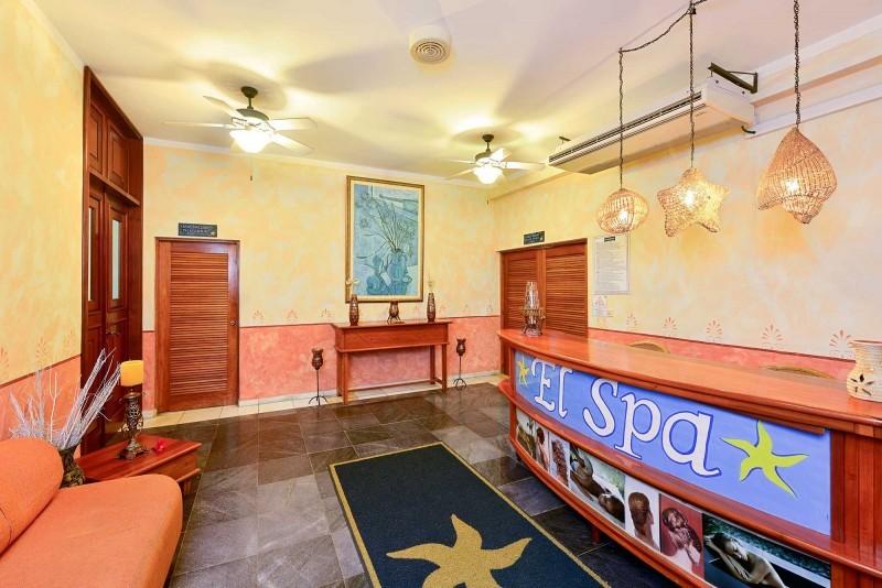 Iberostar Varadero Spa Reception