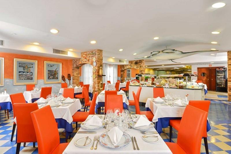Iberostar Varadero Themed Restaurant