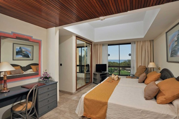 Melia Las Americas Grand Suite