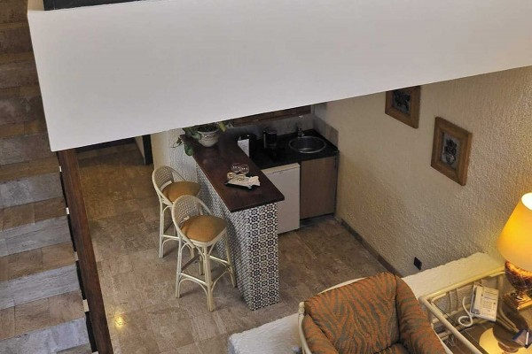 Melia Las Americas Junior Suite