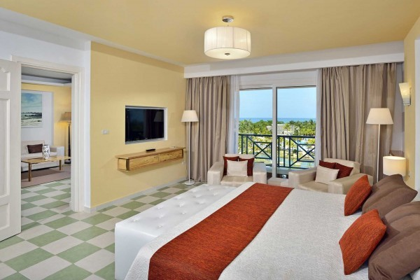 Melia Las Antillas Grand Suite