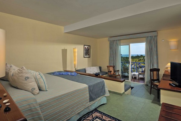 Melia Las Antillas Junior Suite