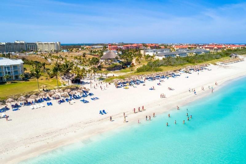 Melia Marina Beach