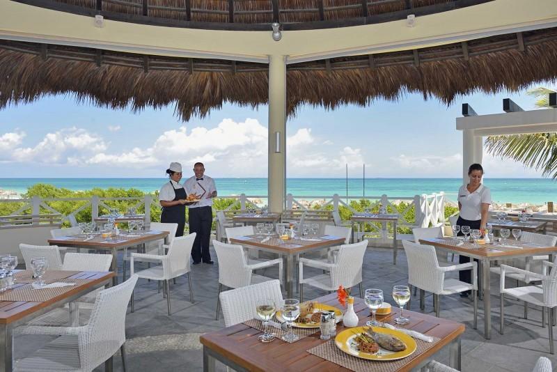 Melia Marina Beach Restaurant