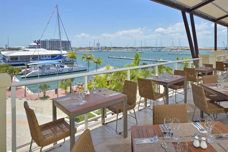 Melia Marina Buffet Restaurant