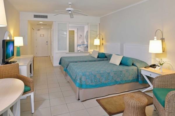 Melia Marina Classic Room