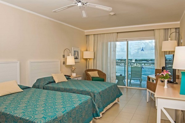 Melia Marina Classic Room Marina View