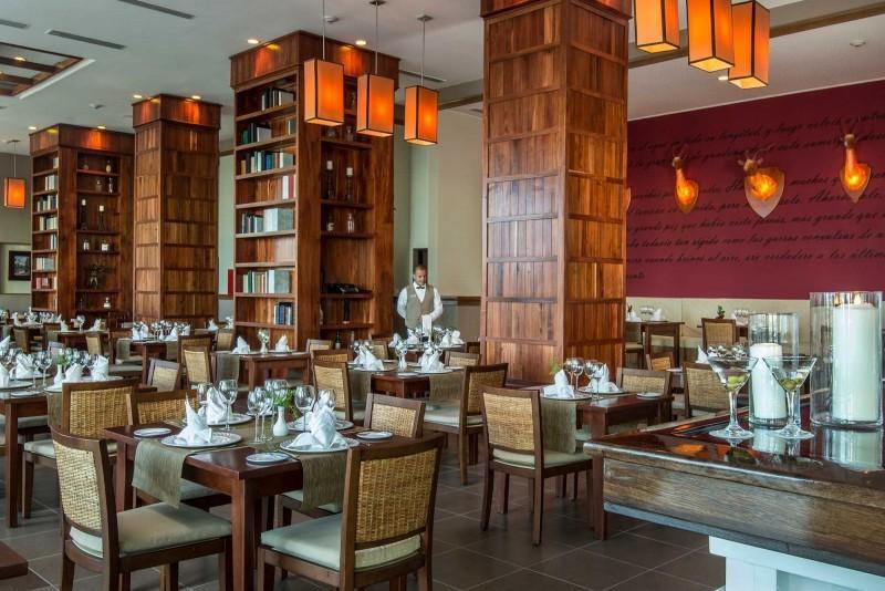 Melia Marina Cuban Restaurant