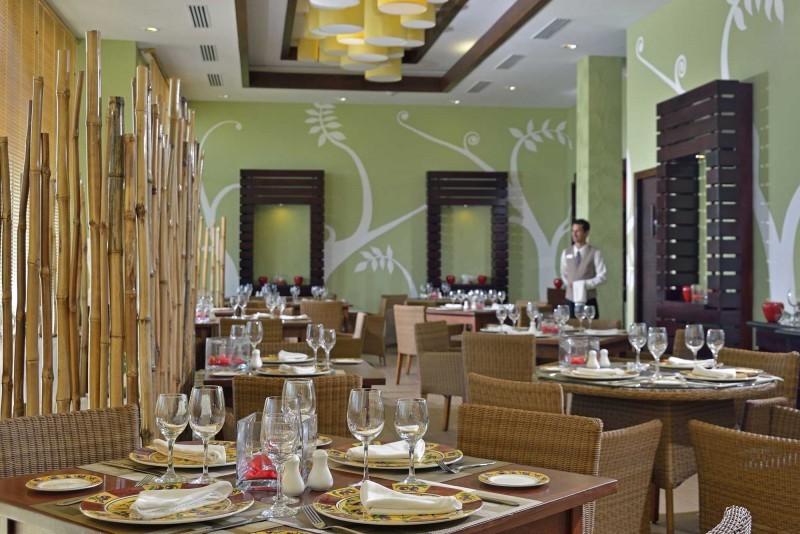 Melia Marina Mediterranean Restaurant