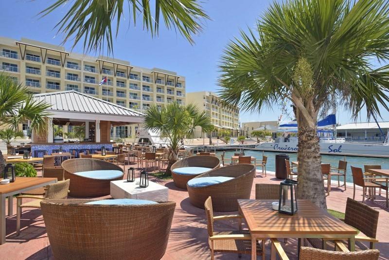 Melia Marina Rum Bar