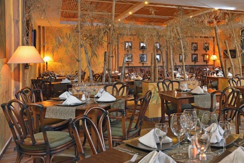 Paradisus Princesa del Mar Chinese Restaurant