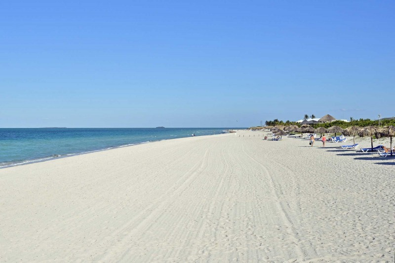 Paradisus Princesa del Mar Hotel Beach