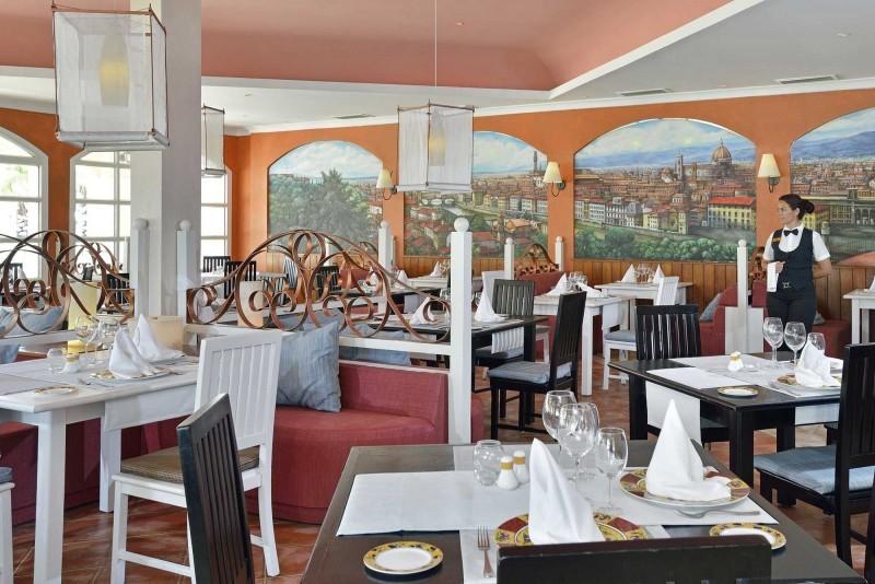 Paradisus Princesa del Mar Mediterranean Restaurant