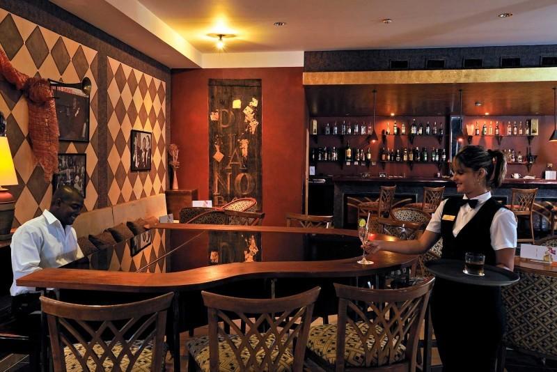 Paradisus Princesa del Mar Piano Bar
