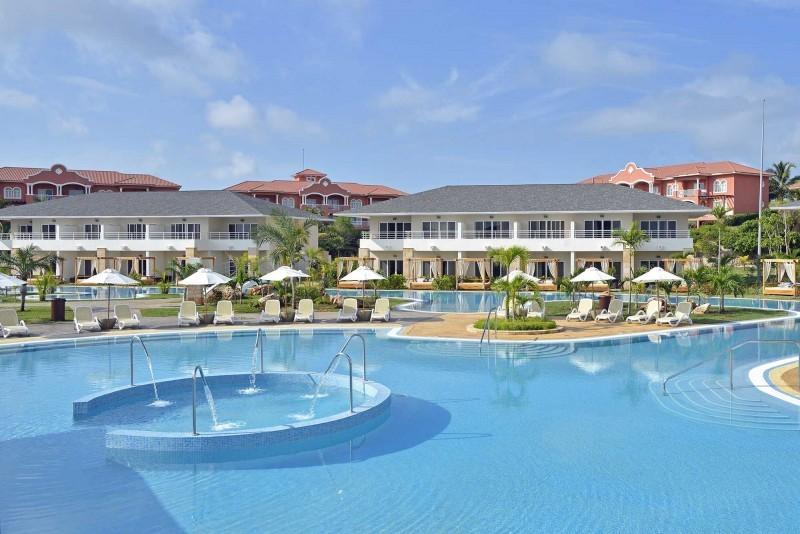 Paradisus Princesa del Mar Royal Service Swimming Pool