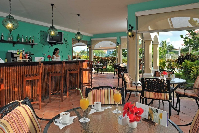 Paradisus Princesa del Mar Snack Bar
