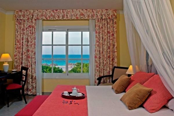 Paradisus Princesa del Mar Suite Ocean View