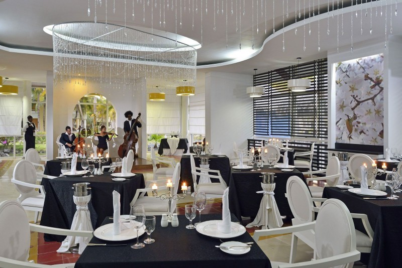 Paradisus Varadero Gourmet Restaurant