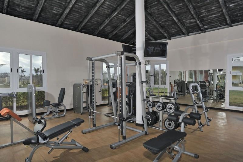 Paradisus Varadero Gymnasium