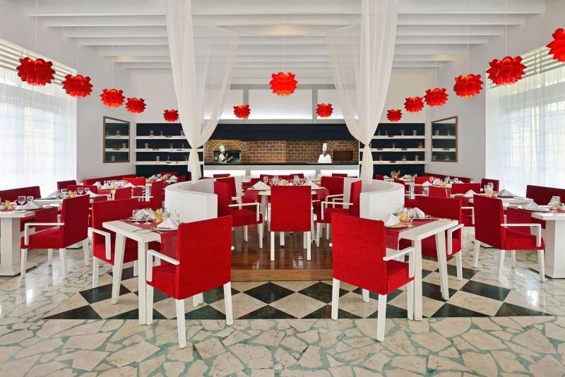 Paradisus Varadero Mediterranean Restaurant