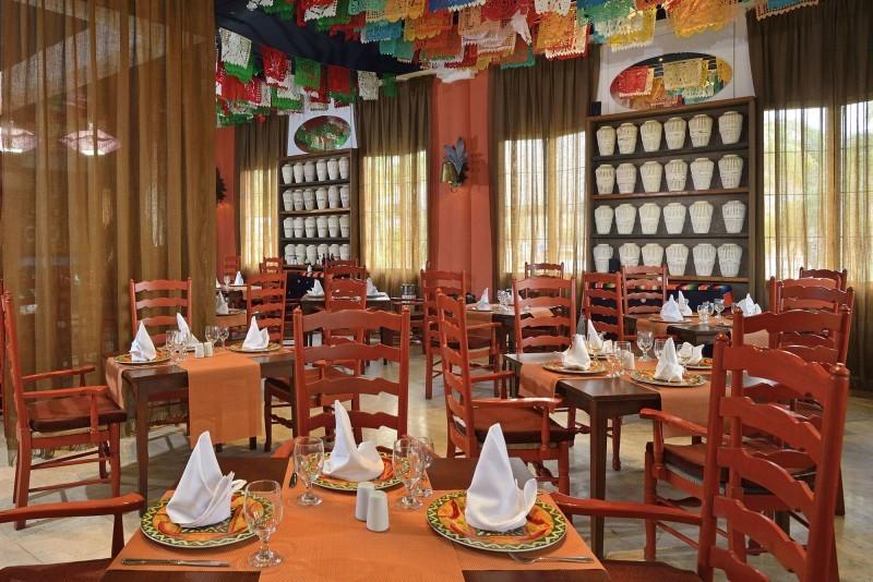 Paradisus Varadero Mexican Restaurant