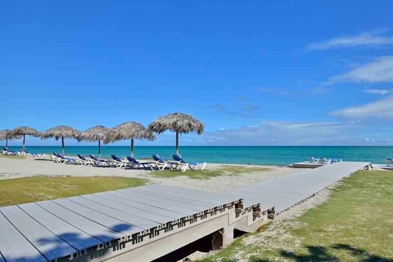 Paradisus Varadero Royal Service Beach