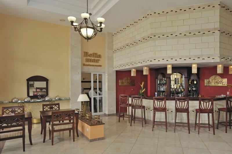 Paradisus Varadero Royal Service Lobby Bar