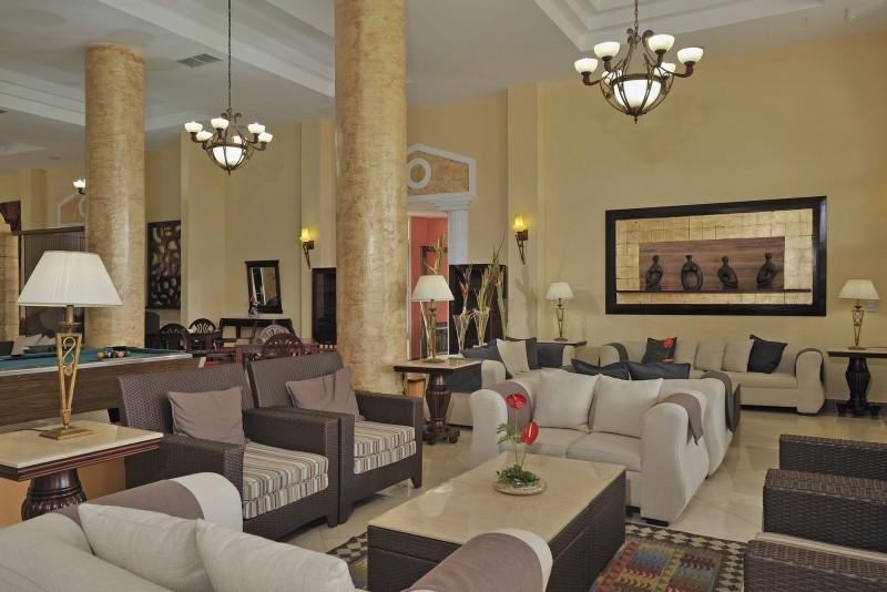 Paradisus Varadero Royal Service Lounge
