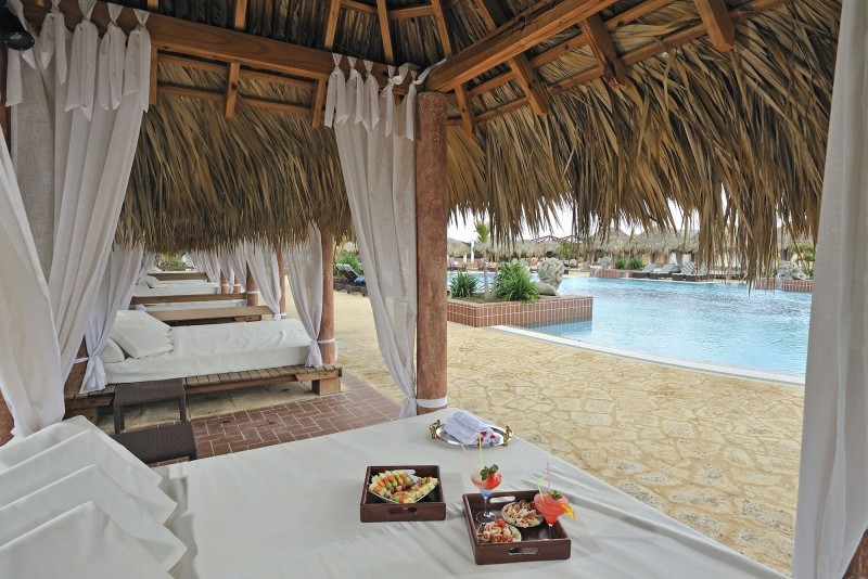 Paradisus Varadero Royal Service Pool Cabanas