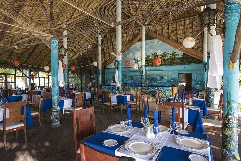 Playa Coco Beach Bar