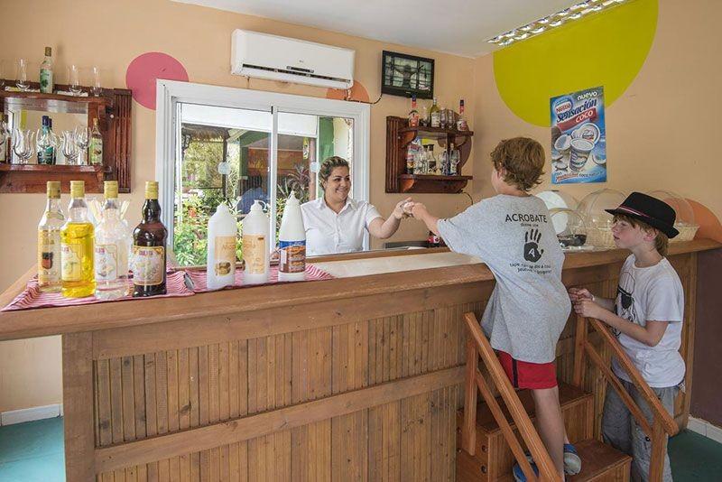 Playa Coco Childrens Bar
