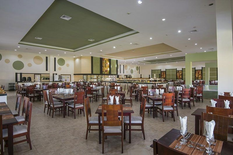 Playa Coco Restaurant