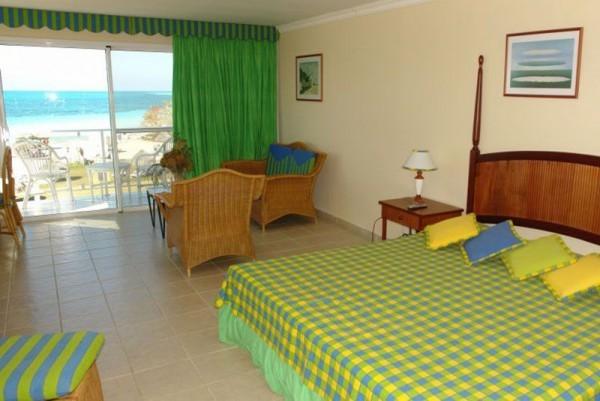 Playa Coco Standard RoomPlaya Coco Standard Room Sea View