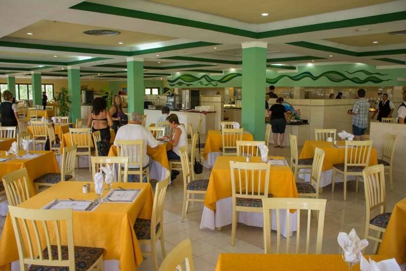 Roc Arenas Doradas Buffet Restaurant