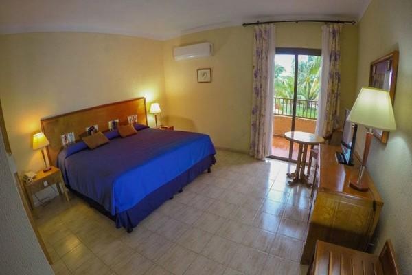 Roc Arenas Doradas Suite