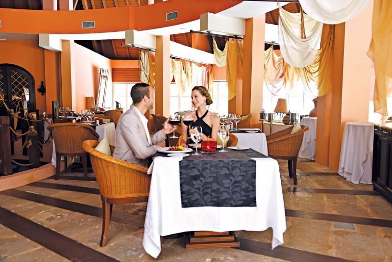 Royalton Hicacos Varadero Caribbean Restaurant