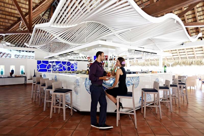 Royalton Hicacos Varadero Lobby Bar