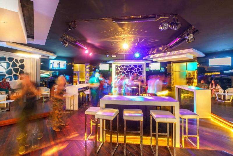 Royalton Hicacos Varadero Nightclub