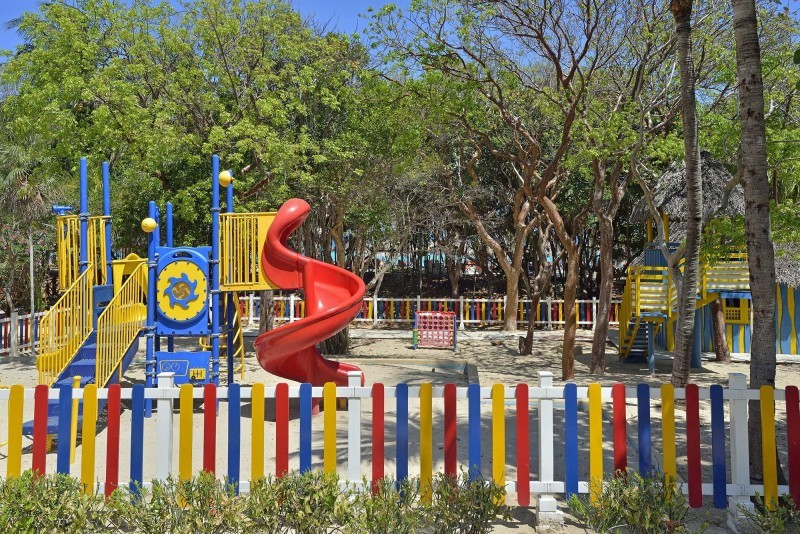 Sol Palmeras Childrens Play Area