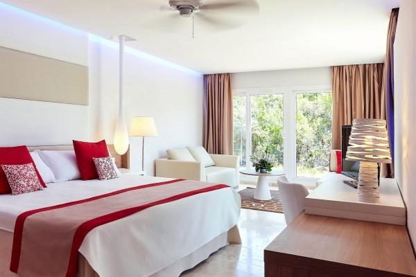 Pullman Cayo Coco Golden Villa Bedroom