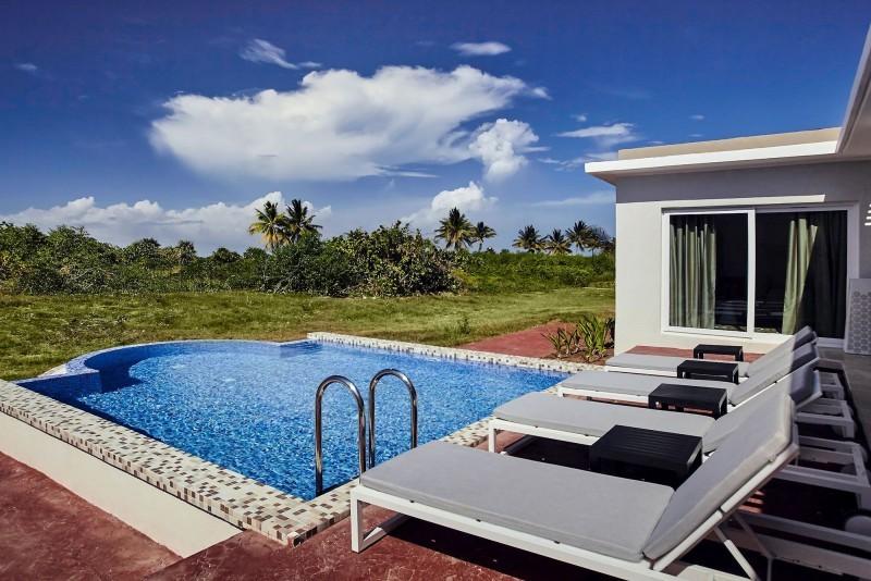 Pullman Cayo Coco Golden Villa Private Pool