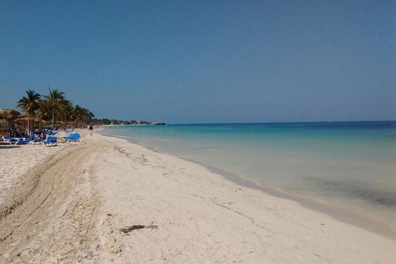 Pullman Cayo Coco Hotel Beach