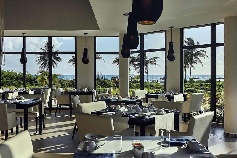 Pullman Cayo Coco Hotel French Restaurant