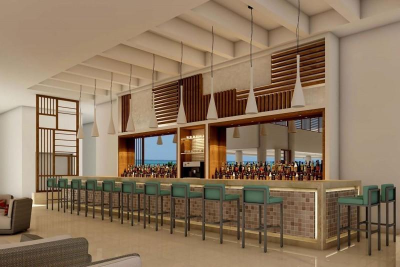 Pullman Cayo Coco Hotel Lobby Bar