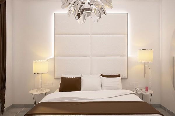 Melia San Carlos Hotel Cienfuegos Suite City View Bedroom